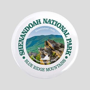 "Shenandoah National Park 3.5"" Button"