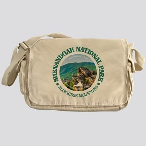 Shenandoah National Park Messenger Bag