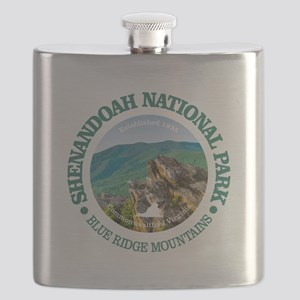 Shenandoah National Park Flask