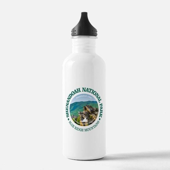 Shenandoah National Park Water Bottle