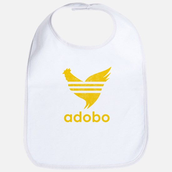 Adobo Baby Bib