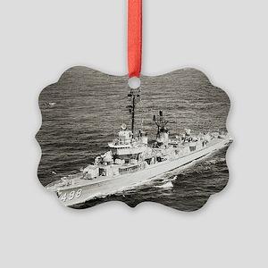 philip dde large framed print Picture Ornament