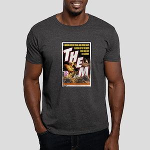 THEM Charcoal T-Shirt