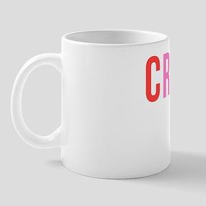 crunch momma Mug