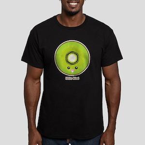 kiwi Men's Fitted T-Shirt (dark)