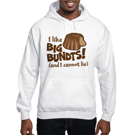 I like BIG BUNDTS Hoodie