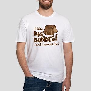 I like BIG BUNDTS T-Shirt