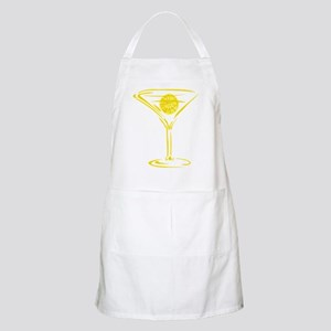 Lemon Drop BBQ Apron
