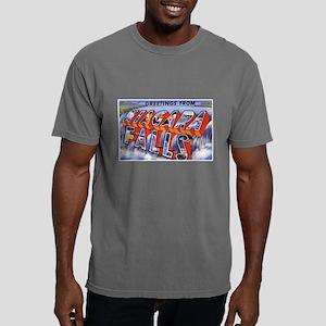 Niagara Falls Greetings T-Shirt