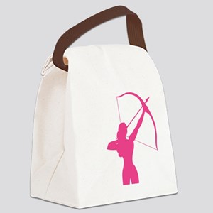 HG452 Canvas Lunch Bag
