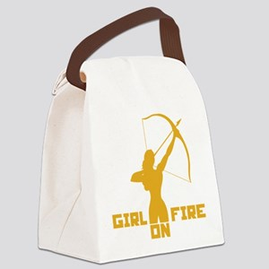 HG464 Canvas Lunch Bag