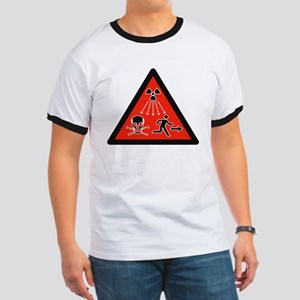 Radioactive Radiation Ringer T
