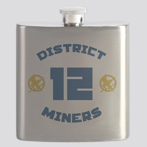 district 12 Flask