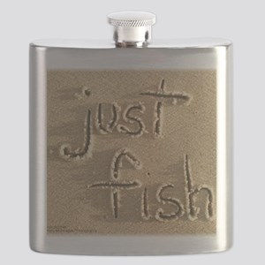 just fish Flask