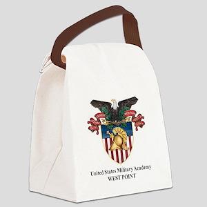 USMA 2 Canvas Lunch Bag