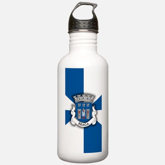 Braga (incred2) Water Bottle