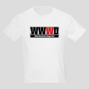 What Wegie Kids T-Shirt