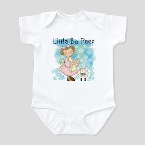 Little Bo Peep Infant Body Suit
