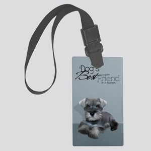 schn_nook_sleeve_h_f Large Luggage Tag