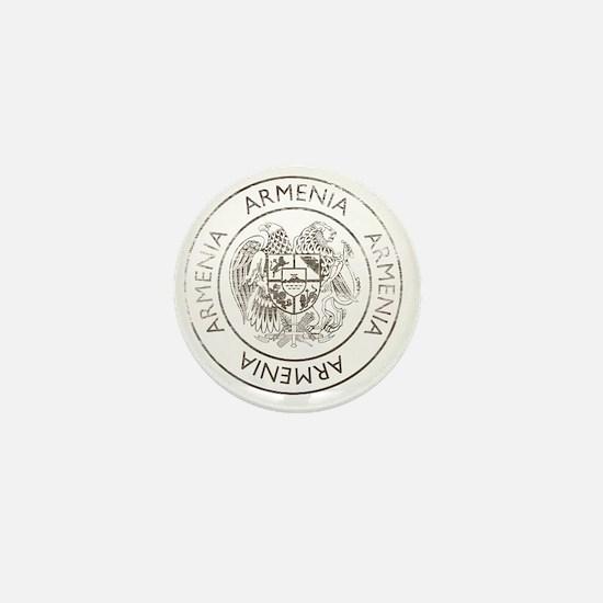 armenia13 Mini Button