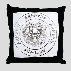 armenia13 Throw Pillow