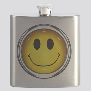 z-button-smiley Flask