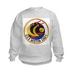USS BOSTON Kids Sweatshirt