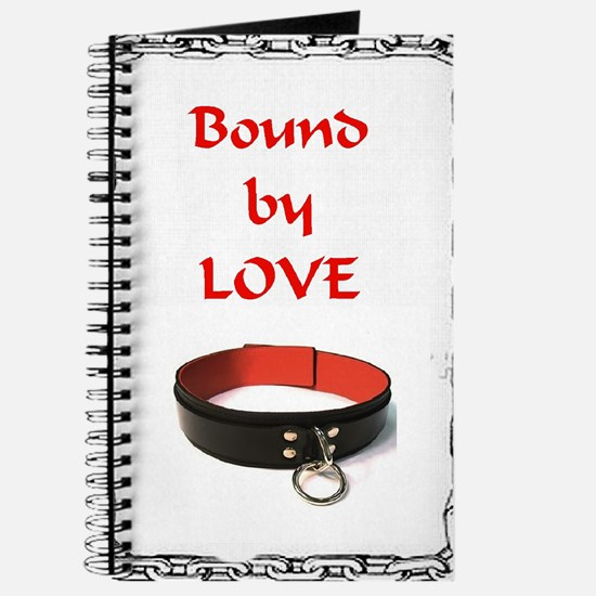 bondage bound by love Journal