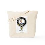 Clan MacRae Tote Bag