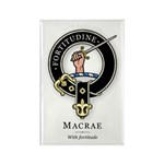 Clan MacRae Rectangle Magnet (10 pack)