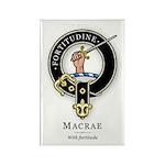 Clan MacRae Rectangle Magnet (100 pack)