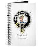Clan MacRae Journal