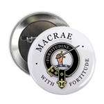 Clan MacRae Button