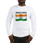kERALA pRIDE Long Sleeve T-Shirt