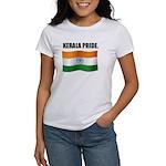 kERALA pRIDE Women's T-Shirt
