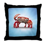 Virgil Throw Pillow