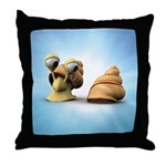 Shelby 2 Throw Pillow
