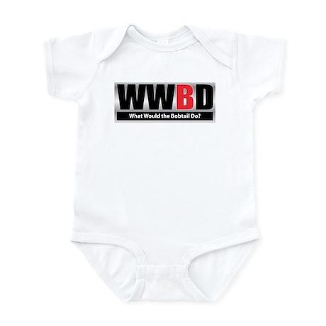 What Bobtail Infant Bodysuit