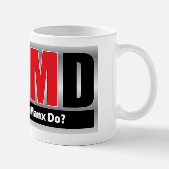 What Manx Mug