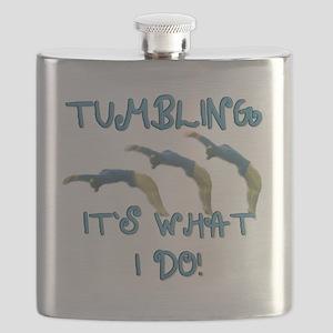 TUMBLING Flask