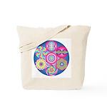 The Geometry Code - Tote Bag