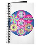 The Geometry Code - Journal