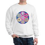 The Geometry Code - Sweatshirt
