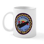 USS MINNEAPOLIS-SAINT PAUL Mug