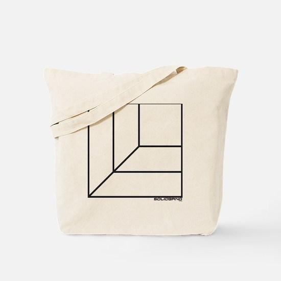 geosquared2l Tote Bag