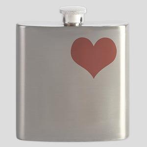 I love Chelsea Flask