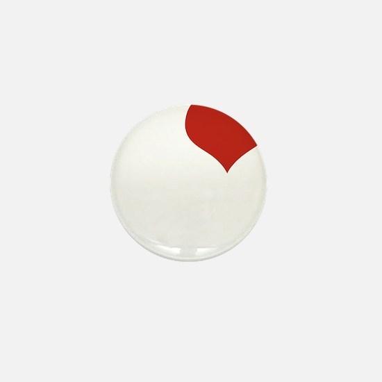 I love Chelsea Mini Button