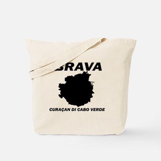 Brava Tote Bag