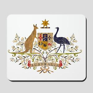 australia22 Mousepad
