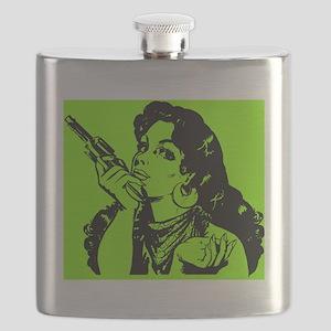 grrr-tile-green Flask